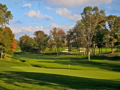 The Best Golf Courses in Ohio