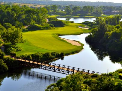 The Best Golf Courses in Indiana