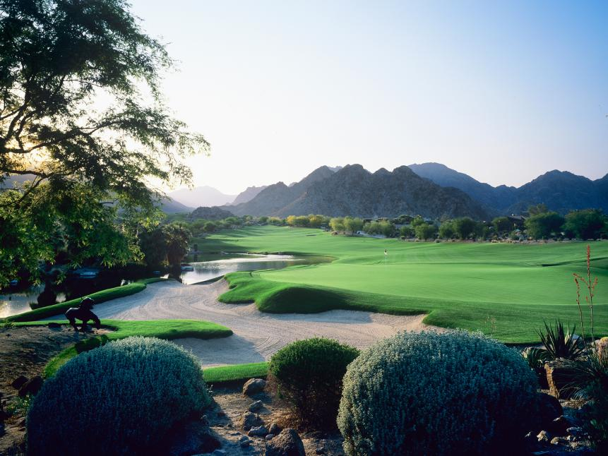 THE QUARRY AT LA QUINTA (Calif.)