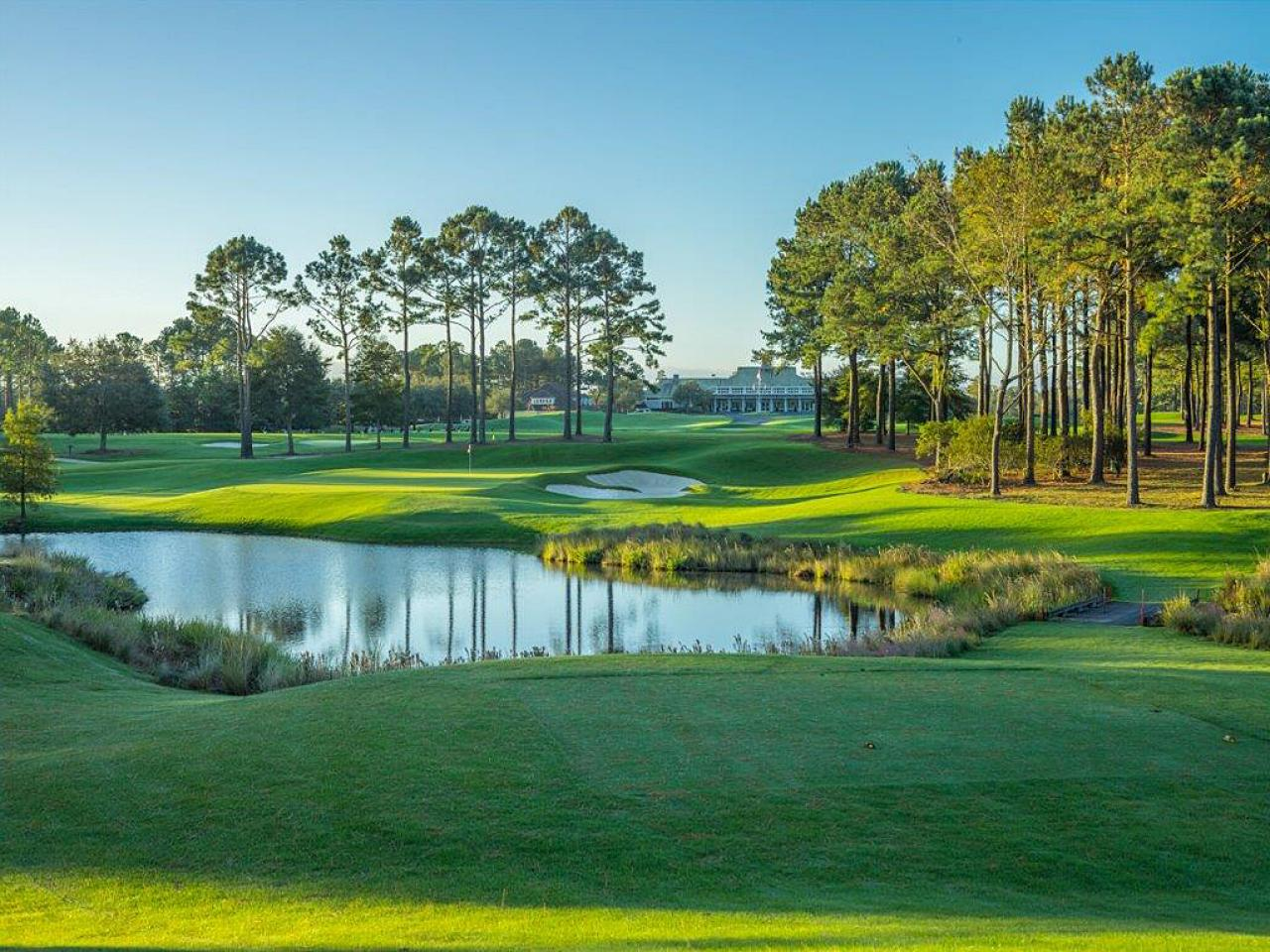 2017 Wells Fargo Championship tee times, viewer's guide ...