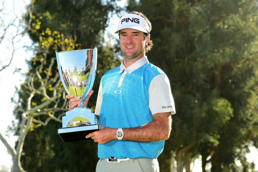 Bubba's Big Week