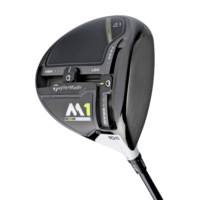 TaylorMade M1 (2017)