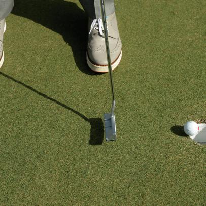 How To Hole *All*  The Short Putts
