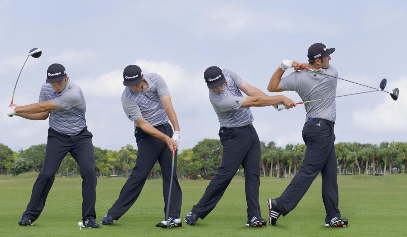 Golf Swing Basics - Easy Steps For Beginners (2019) - YouTube