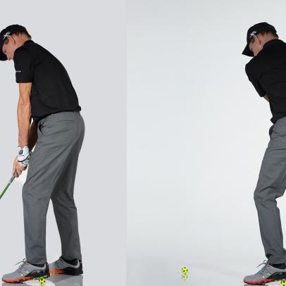Stop Giving Away Shots: Tighten Your Game From Tee To Green