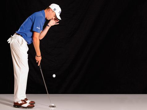 Justin Thomas: Score Your Best Ever