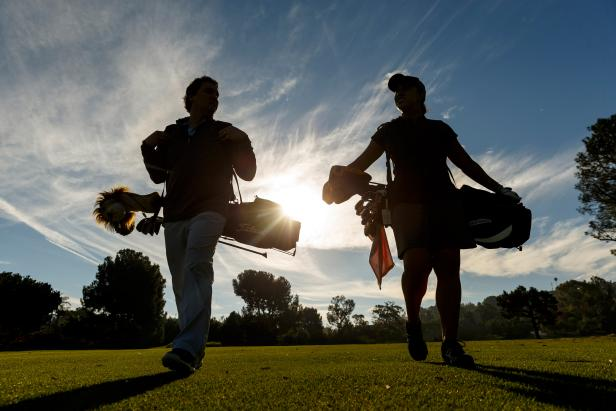 A comprehensive guide to the new *Rules of Golf*