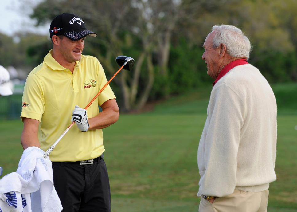 PGA TOUR - Arnold Palmer Invitational presented by MasterCard - Round Two