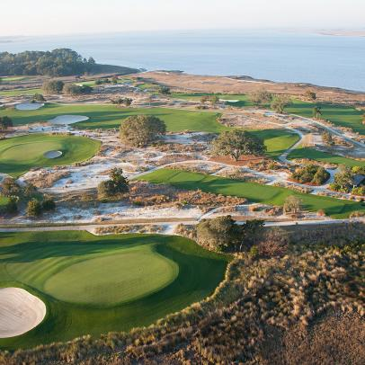 9 golf trips we're dreaming of taking this winter