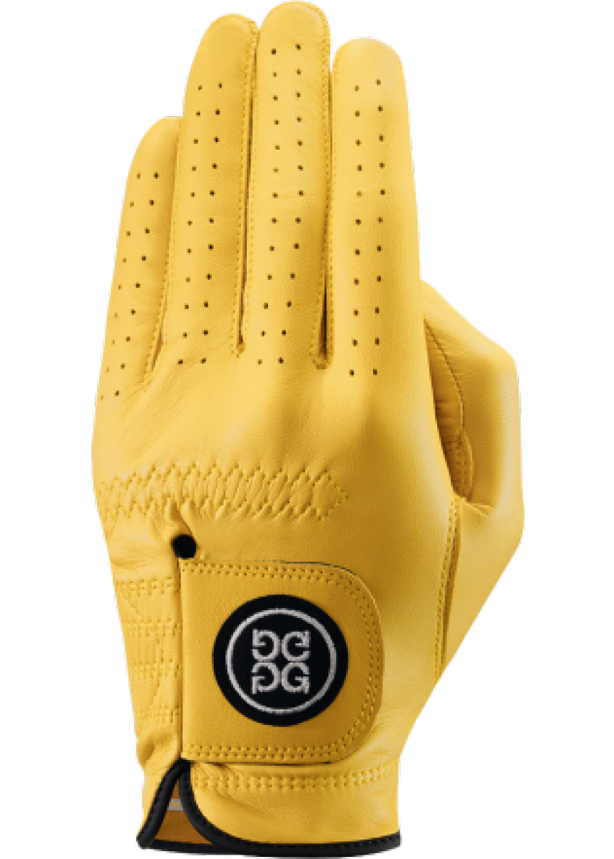G/Fore's Collection glove ($35) comes in a whopping 19 colors. This one is called