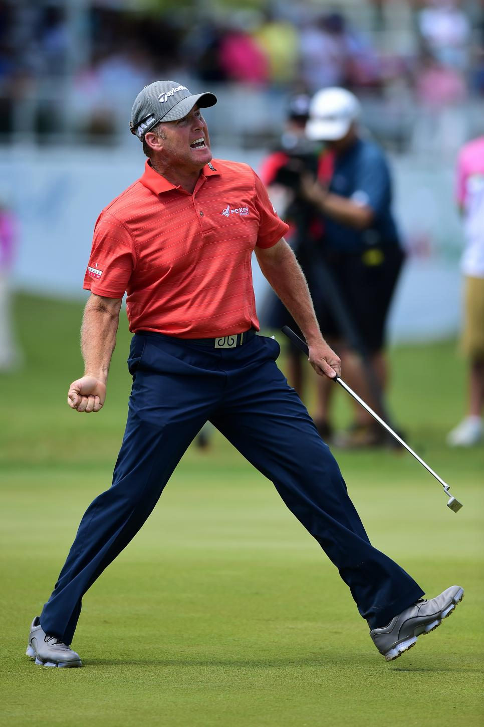 The clubs D.A. Points used to win the Puerto Rico Open | Golf ...