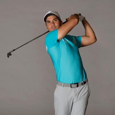 Jason Day: How To Hit The High Ball