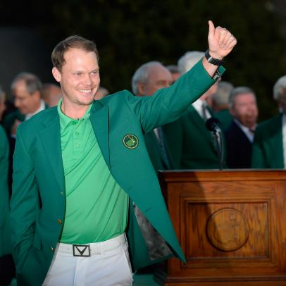 Ranking the 9 most obscure Masters champions