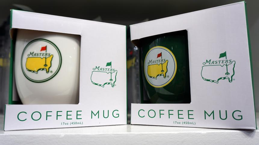 Coffee mugsI've bought gifts that range in price from $9 to $250, and the one item people love most is this $12 coffee mug.