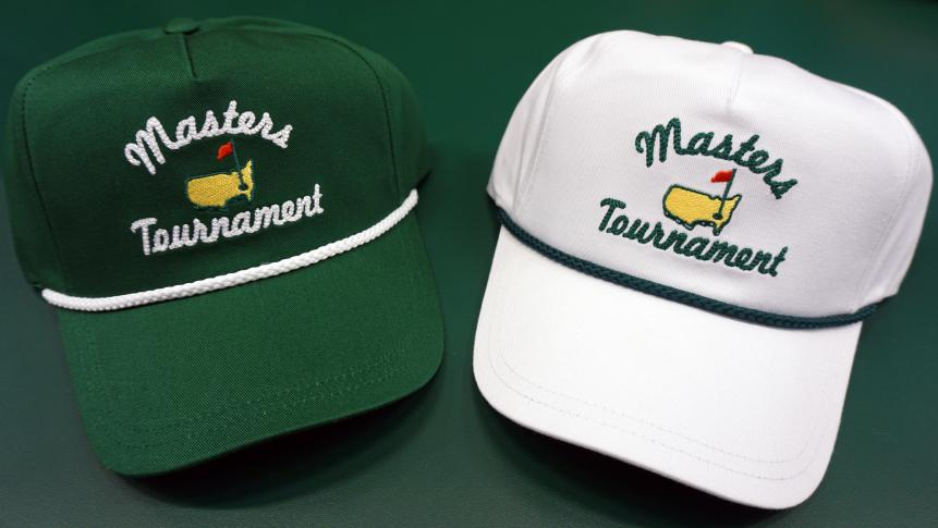 Vintage rope hatsThese hats pay homage to a style that's as classic as the tournament itself, and since they don't say the year of the tournament anywhere on them, you'll be able to wear them for a long, long time.  ($26)