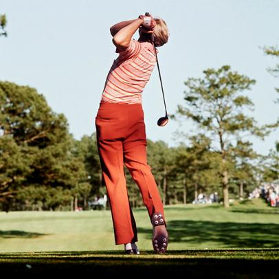 Jack Nicklaus: How To Play A Second-Shot Course Like Augusta