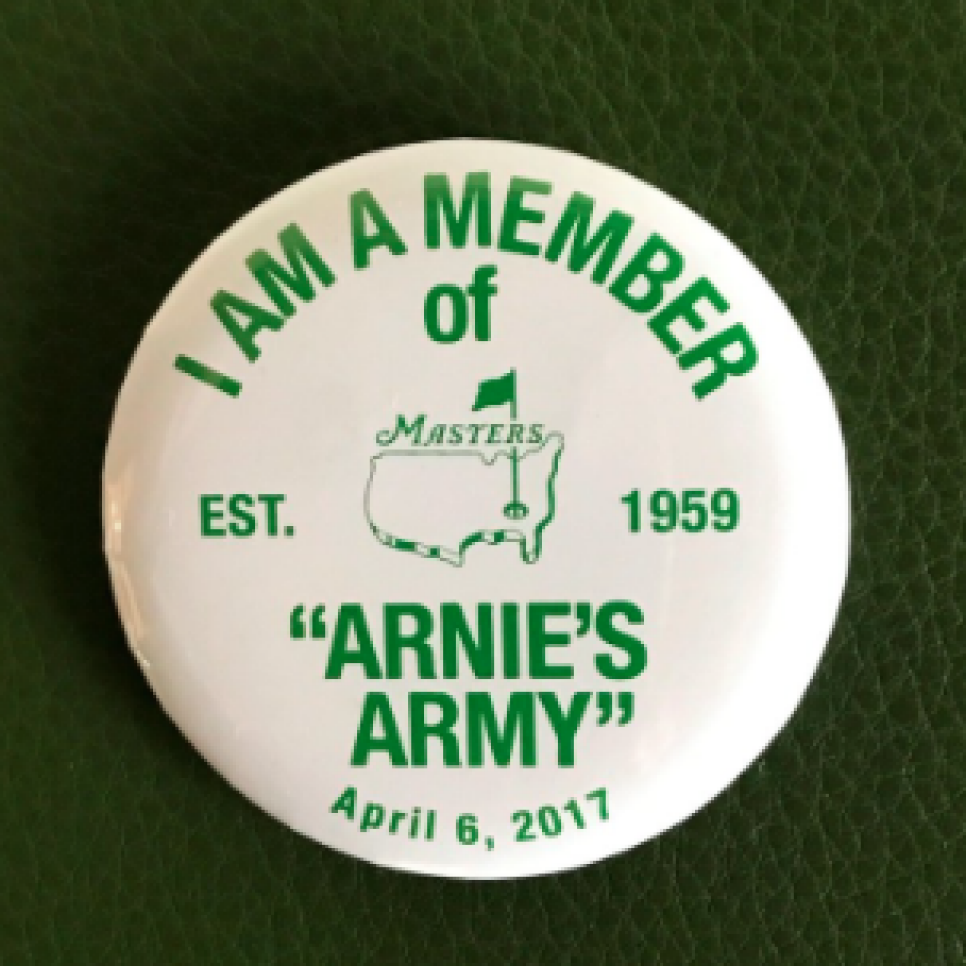 Arnie's Army badge.png