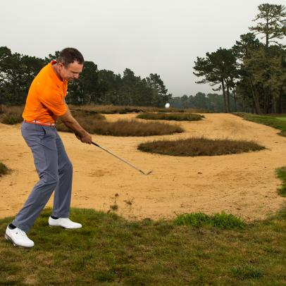 Basics: Get A Handle On Your Short Game