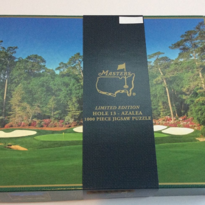 It's absurd how much 2017 Masters merchandise you can buy on eBay
