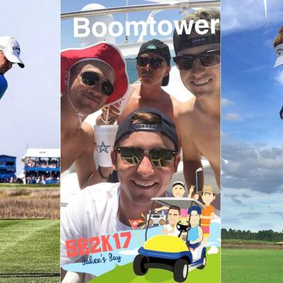The Week In Instagrams: 4-17-17