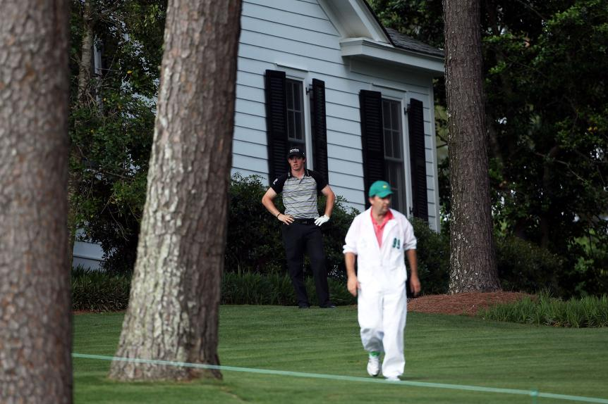 2011 Masters