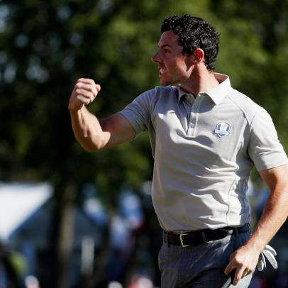 Moments that have defined Rory McIlroy's career