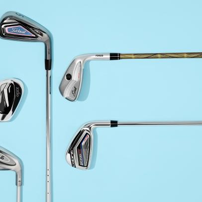 The Latest On Single-Length Irons