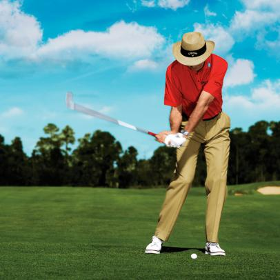 Groove Your Short Irons