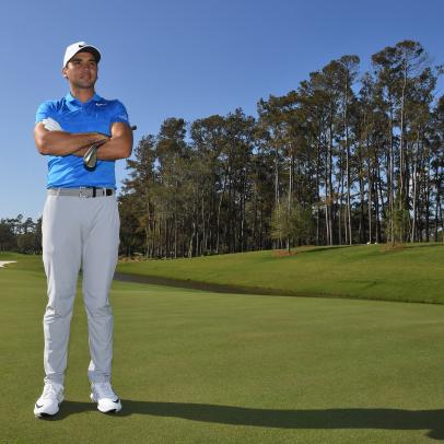 A busy summer for Jason Day begins with his title defense at the Players