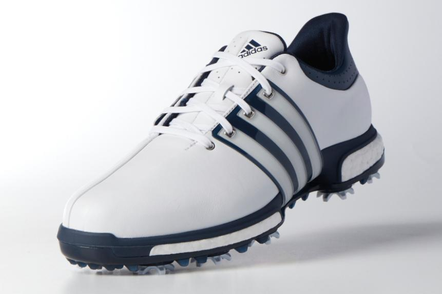 Adidas Golf TOUR360 Boost shoe ($200)