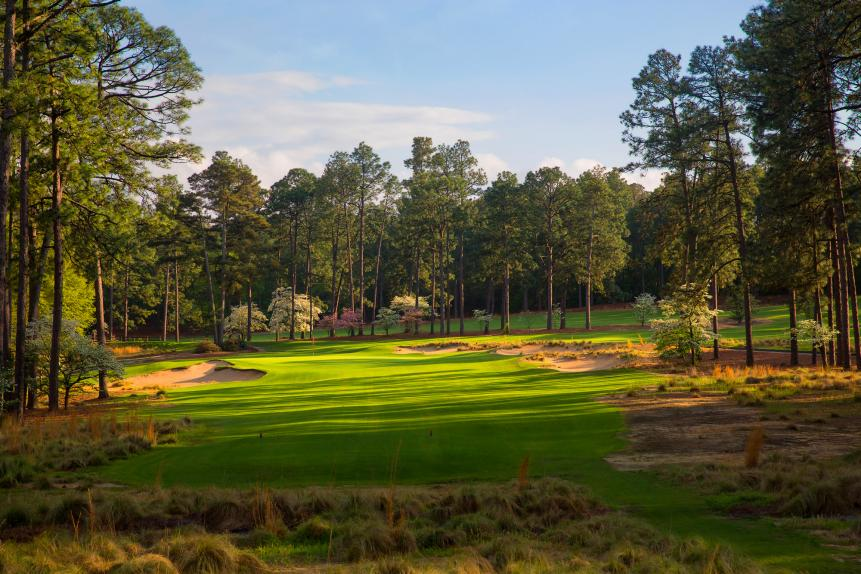 MID PINES INN & G.C.