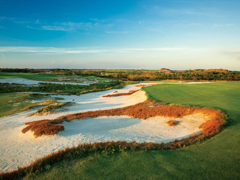 Streamsong Black_No. 5