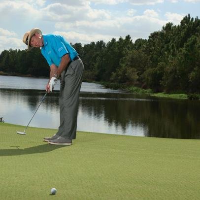 Breaking Bad: How To Curl In More Of The Tough Putts