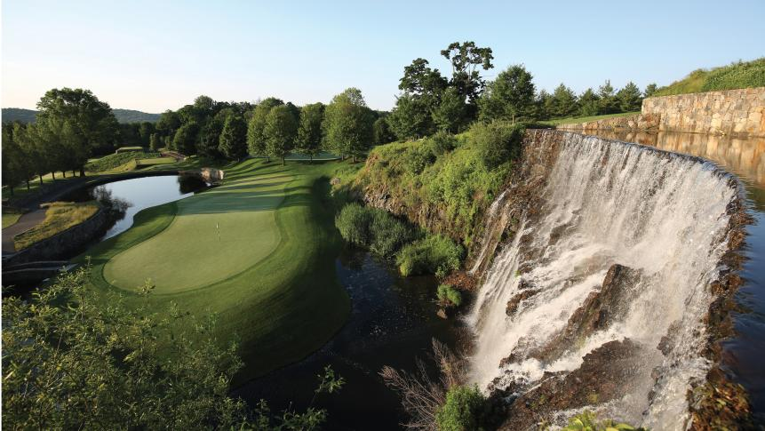 Trump National G.C., Westchester, Briarcliff Manor, N.Y.