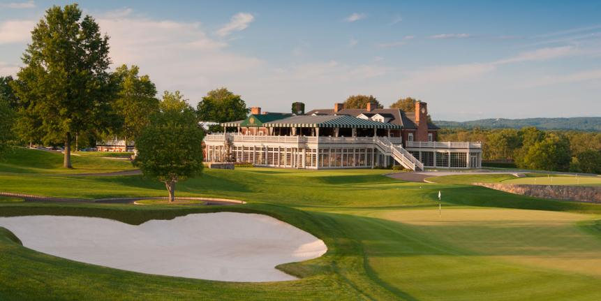 Trump National G.C., Bedminster (Old) (58.4291)