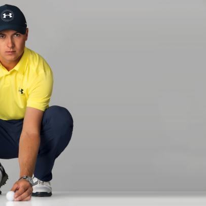 Jordan Spieth: Get Ready To Start Making Everything