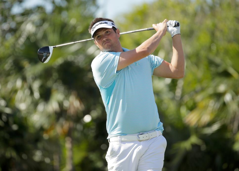 The Bahamas Great Abaco Classic - Round Two