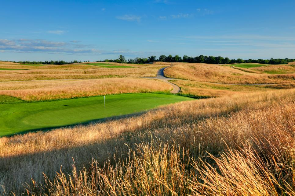 Erin Hills Golf Course - Host of 2017 US Open