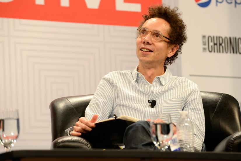 Bill Gurley And Malcolm Gladwell In Conversation - 2015 SXSW Music, Film + Interactive Festival