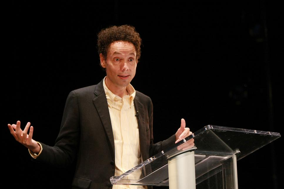 The 2009 New Yorker Festival:Malcom Gladwell & Curious Case of Michael Vick