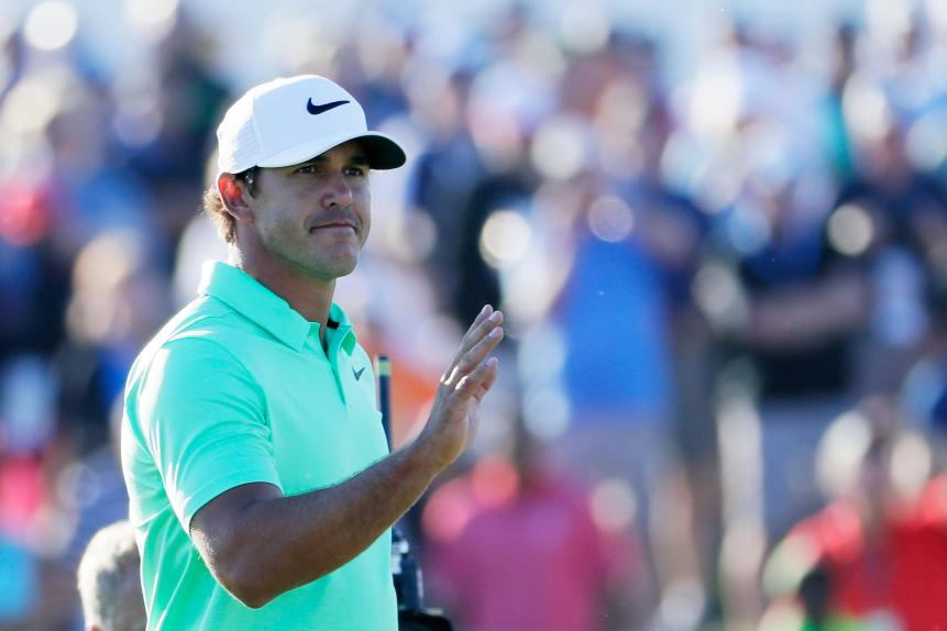 Brooks Koepka shoots 67, wins 117th U.S. Open at Erin ...