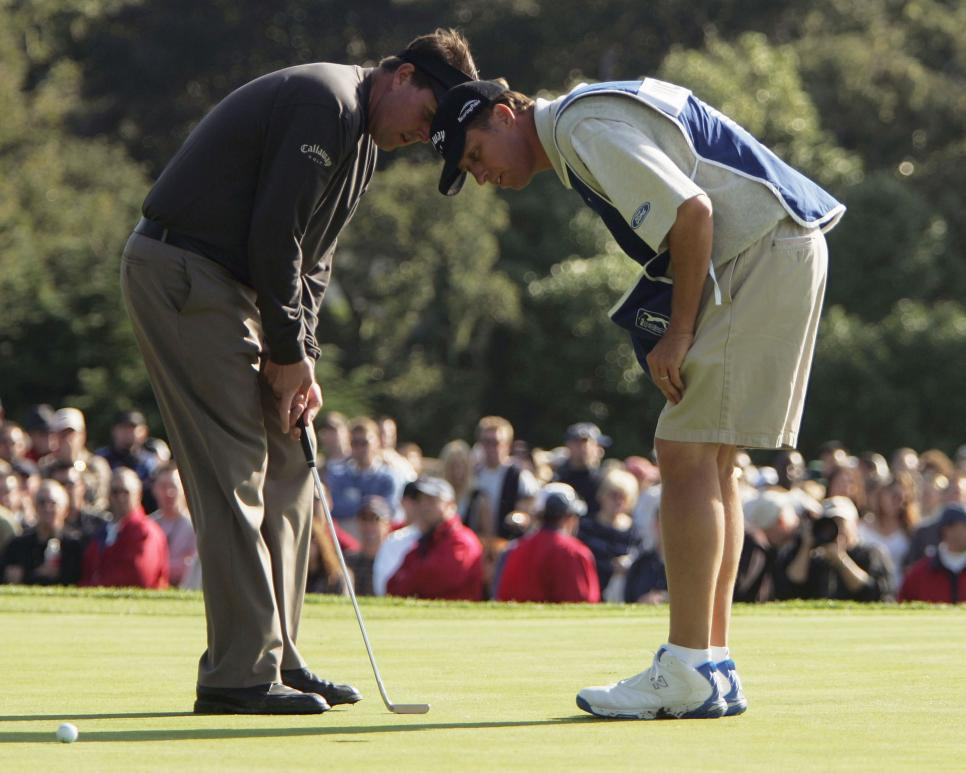 AT&T Pebble Beach National Pro-Am - Round 3