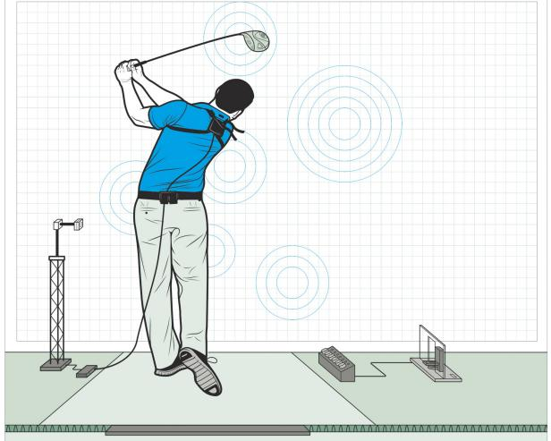 Swing By Numbers: New Study Unlocks 6 Swing Secrets