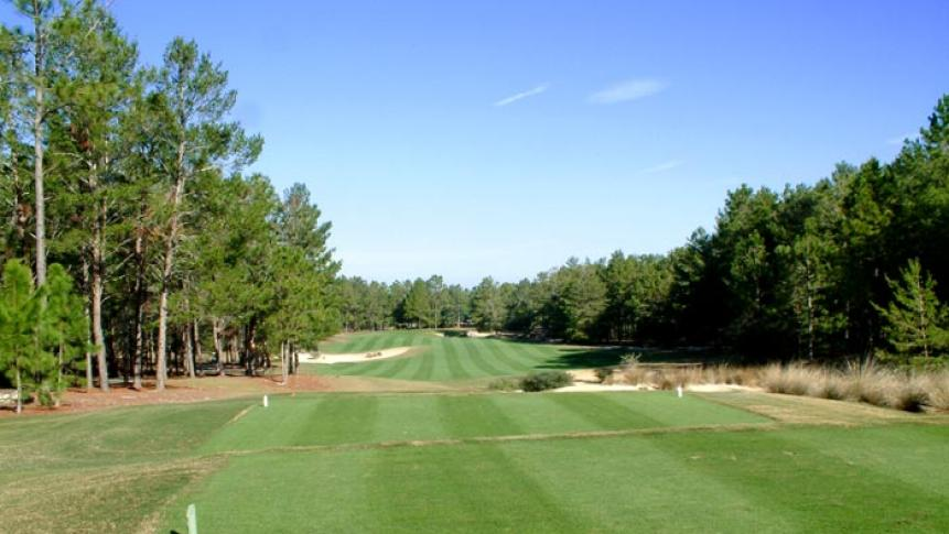 WORLD WOODS G.C. (PINE BARRENS)