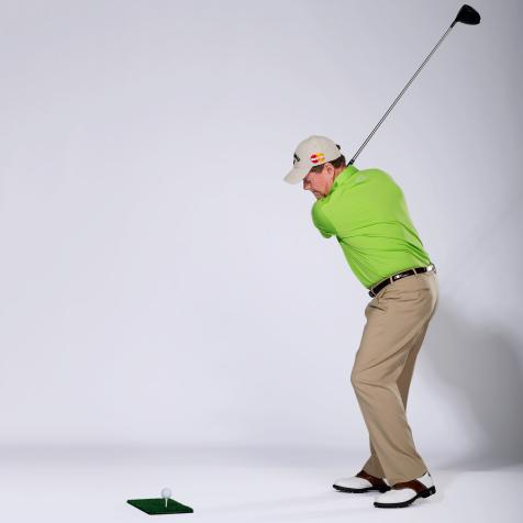 Tom Watson: Drive It Lower In Crosswinds