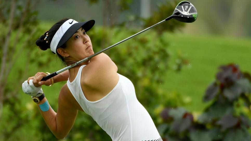 HSBC Women's Champions - Day Three