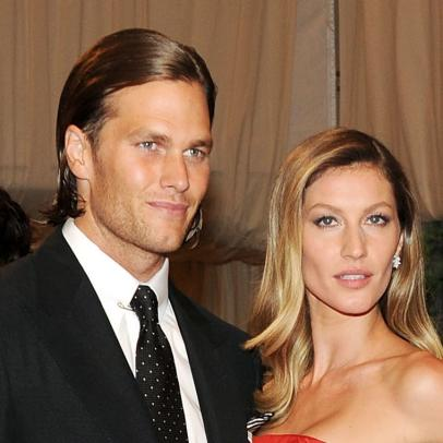 Tom Brady's charmed existence continues, gains membership to The Country Club