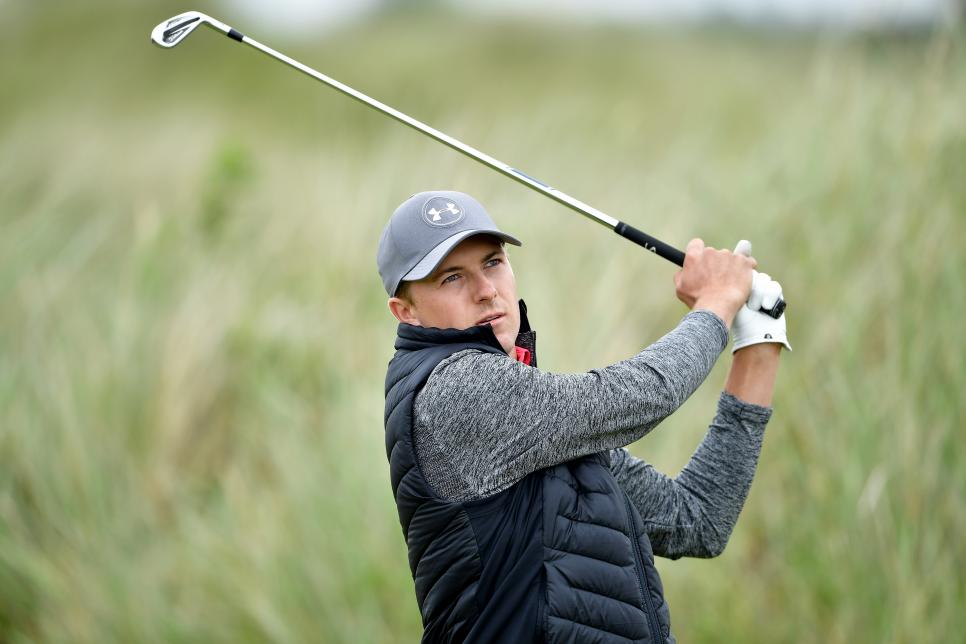146th Open Championship - Round One