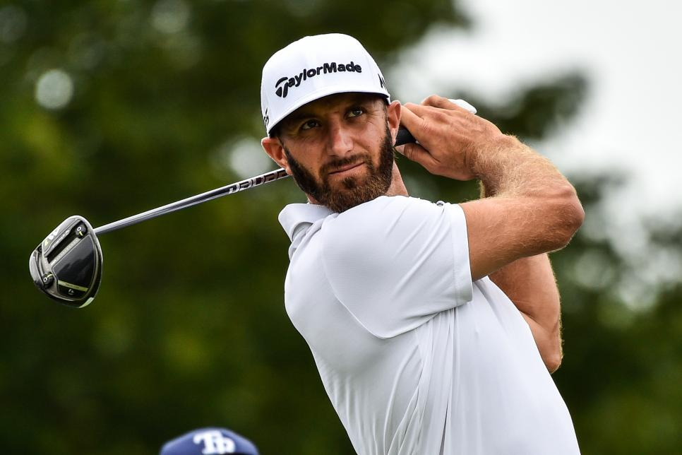 RBC Canadian Open Ð Previews