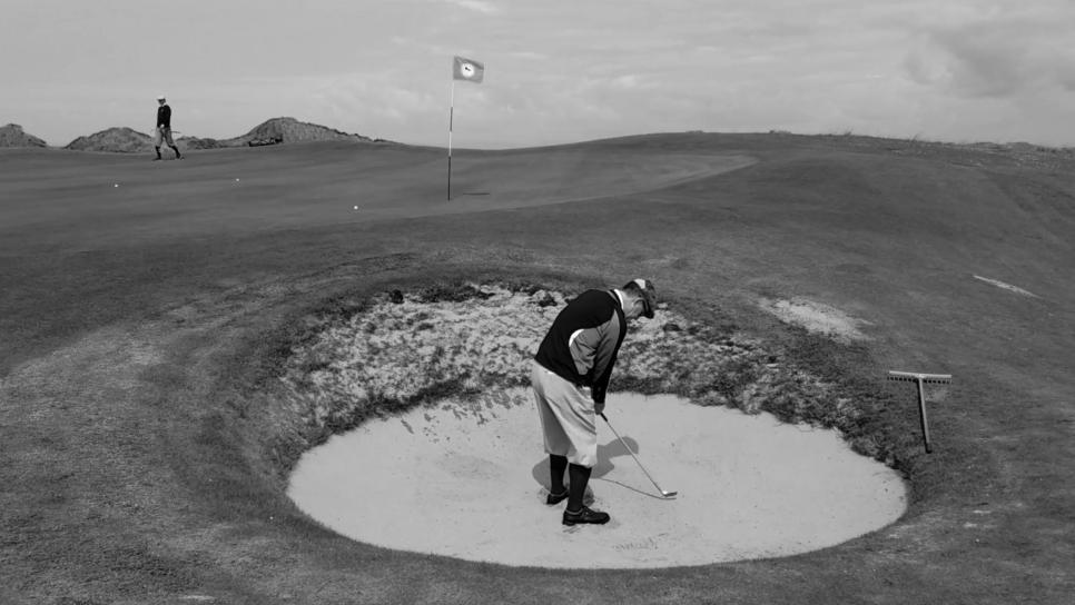 hickory-tournament-player-hitting-bunker-bw.jpg